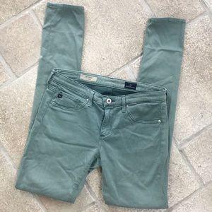 Adriano Goldschmied The Legging Super Skinny Jean